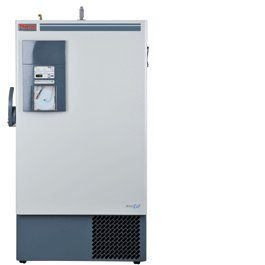 Thermo Scientific Revco Exf, -86C Upright Freezer, 17.3 Cf (320Box), 230V/50Hz front-601998