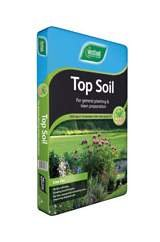 4 BAGS Multibuy OFFER - Top Soil 20 ltrs
