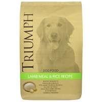 Triumph Lambmeal and Rice Dog Food, 40 lb.