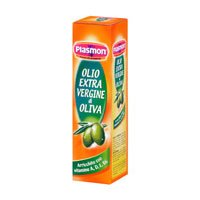Plasmon Extra Virgin Olive Oil for Baby (250ml)