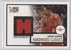 Juwan Howard Houston Rockets (Basketball Card) 2005-06 Topps Style Hardwood Classics... by Topps
