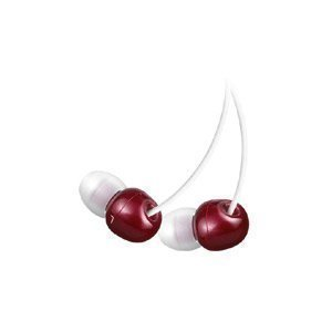 Pioneer Sealed Earbuds Berry Red Se-Cl23-Dr (Japan Import)
