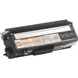 Brother TN315BK Toner Cartridge for Brother Laser Printer Toner - Retail Packaging - Black