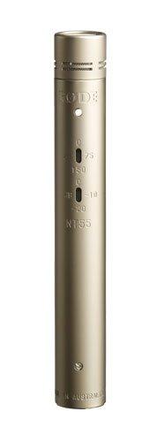 Rode Nt55 Instrument Condenser Microphone