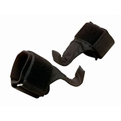 Valeo Weight Lifting Hooks - 1 pair