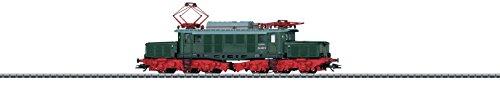 Mrklin-37220-E-Lok-BR-254-Eisenschwein-DR-Schienenfahrzeuge