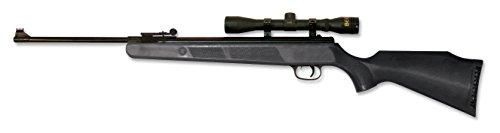 Beeman Wolverine Carbine .177 Caliber Air Rifle (Bb Gun 1200 Fps compare prices)