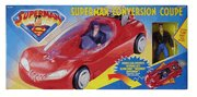 Buy Low Price Hasbro Superman the Animated Series Conversion Coupe with Exclusive Clark Kent Action Figure (B00154O3MQ)