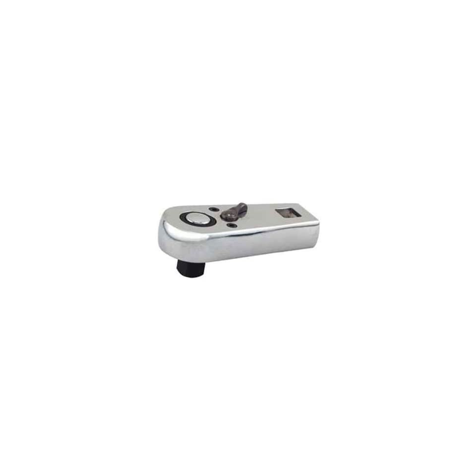 Greatneck Tools 28089 3/8 Dr Lever Type Ratchet Head.