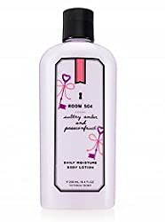 Victoria's Secret Secret Moment Room 504 Daily Moisture Body Lotion