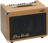 Dean Markley AG100-CP100 100W Acoustic Guitar Amplifier (Dean Markley Acoustic Amplifier compare prices)