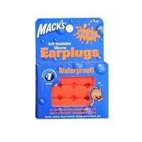 Macks Macks Kids Size Ear Plugs