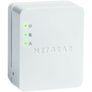 NETGEAR Powerline AV 200 Nano Adapter XAV2101