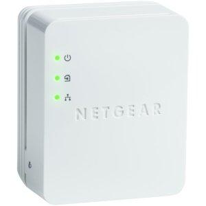 NETGEAR Powerline AV 200 Nano Adapter XAV2101