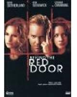 Behind The Red Door [DVD]