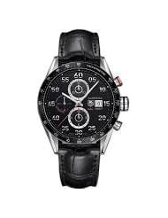 TAG Heuer CV2A10.FC6235 Carrera Automatic Watch