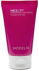 ModelCo Face Off Smoothing Face Scrub (4.23 oz)