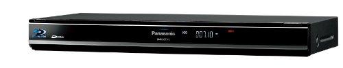 Panasonic DIGA HDD搭載ハイビジョンブルーレイディスクレコーダー 500GB ブラック DMR-BZT710-K