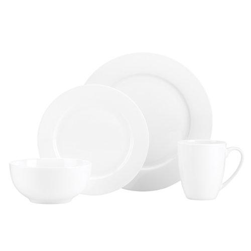 Gorham Avalon Run 48-Piece Dinnerware Set