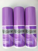 Women's Rogaine Hair Regrowth Treatment Unscented