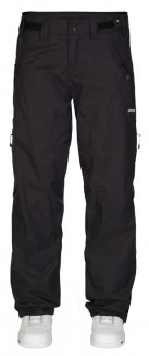 Zimtstern Damen Pants Snow Slender, black, S, 7722805300903