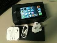 Apple iPhone 5 (Newest Model) 32GB White/Aluminum (AT&T) No-Contract Unlockable