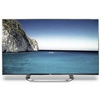 LG Cinema Screen 55LM9600 55-Inch Cinema 3D 1080p 480Hz Dual Core Nano LED HDTV with Smart TV and 6 Pairs of 3D Glasses