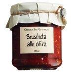 Cascina San Giovanni Bruschetta mit Oliven