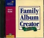 Family Album Creator