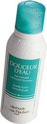 Methode Jeanne Piaubert DOUCEUR D'EAU GEL Gentle Foam Cleansing Gel 125ml