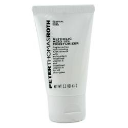 Peter Thomas Roth by Peter Thomas Roth Glycolic Acid 10% Moisturizer--57g/2oz ( Package Of 5 ) peter thomas roth lashes to die for trio