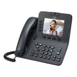 Cisco CP-8941-K9 Unified 8941 IP Phone - Wired (Gray)