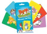 Pet Frenzied Kids Card Game