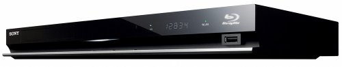 Sony BDP-S570B 3D Blu-ray Player