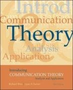 Introducing Communication Theory: Analysis And Application front-538963