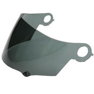 Suomy Vandal Anti-Fog and Anti-Scratch Helmet Race Shield (Dark Smoke)