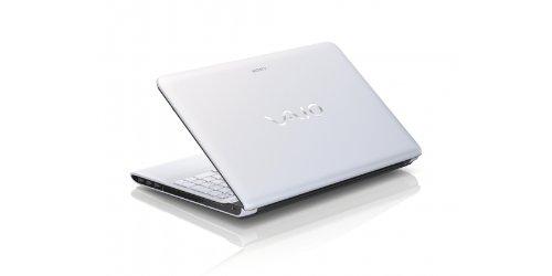 Sony VAIO SVE1512H1E