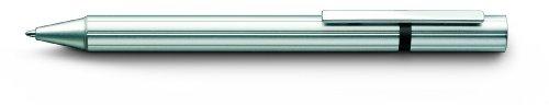 Lamy PUR Aluminum Ballpoint Pen - L248 (Lamy Pur compare prices)
