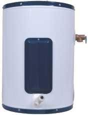 Premier 479120 Premier Plus 6 Gal Electric Utility Single Element Water Heater