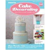 DeAgostini Cake Decorating Magazine + Free Gift issue 110