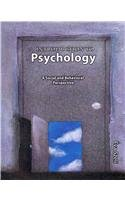 Introduction to Psychology: A Social and Behavorial Perspective