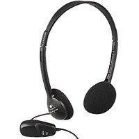 Logitech Sound Kopfhörer 3,5 mm Dialog-220