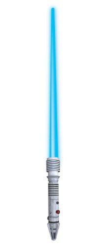 Star Wars Clone Wars Plo Koon Lightsaber Costume Accessory - 1