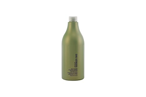 SHU UEMURA - SILK BLOOM shampoo 750 ml-unisex