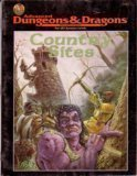 img - for Country Sites (Advanced Dungeons & Dragons) book / textbook / text book