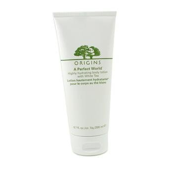 Origins A Perfect World Highly Hydrating Body Lotion With White Tea 200Ml/6.7Oz