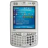 Hp Ipaq Hw6925 Unlocked Cell Phone With Wi-Fi, Gps, Mp3/Video Player, Sd--U.S. Version With Warranty (Silver)