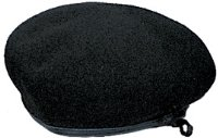 Buy Wool Military Berets – Black