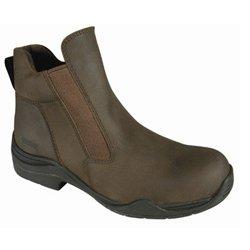 Toggi Suffolk Jodhpur Boots Brown EU 37