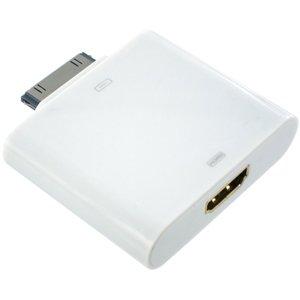 サンコ- iPad/iPhone用HDMI変換アダプタコンパクト IPDHDMI2